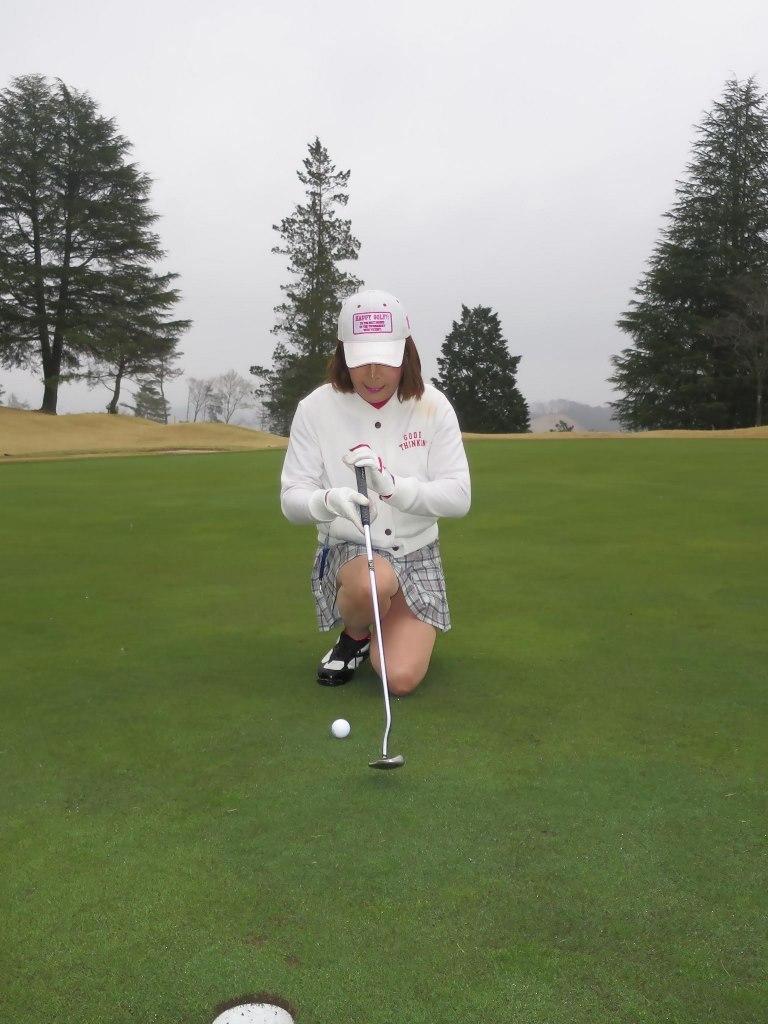 春ゴルフD(6)