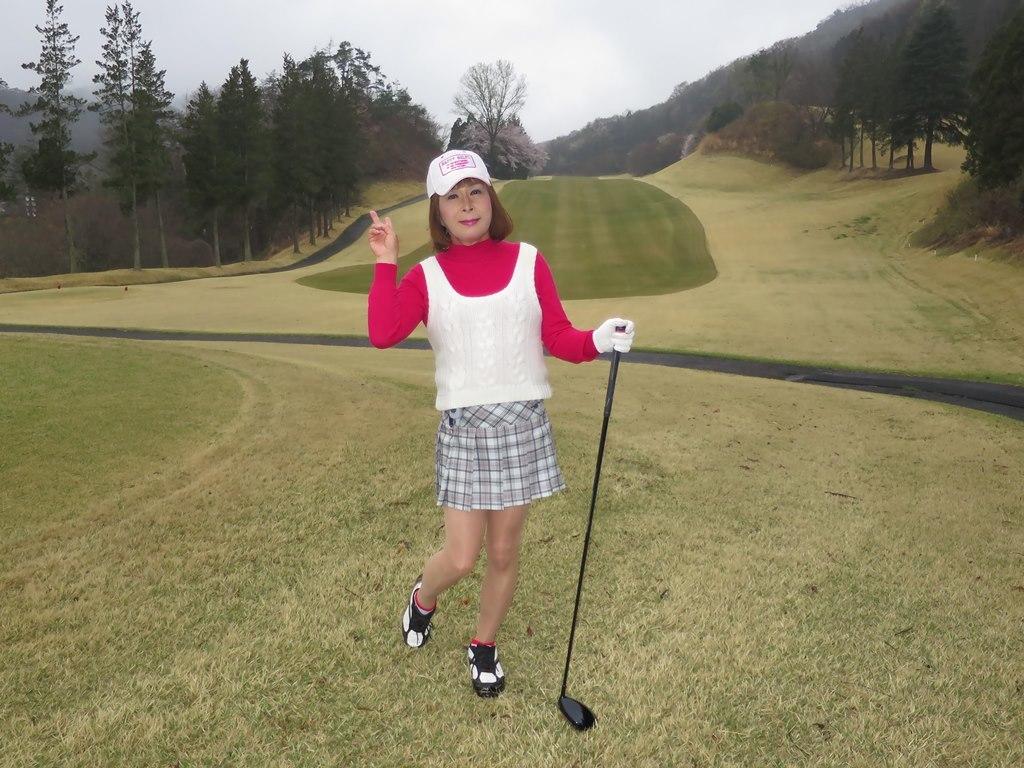 春ゴルフE(3)