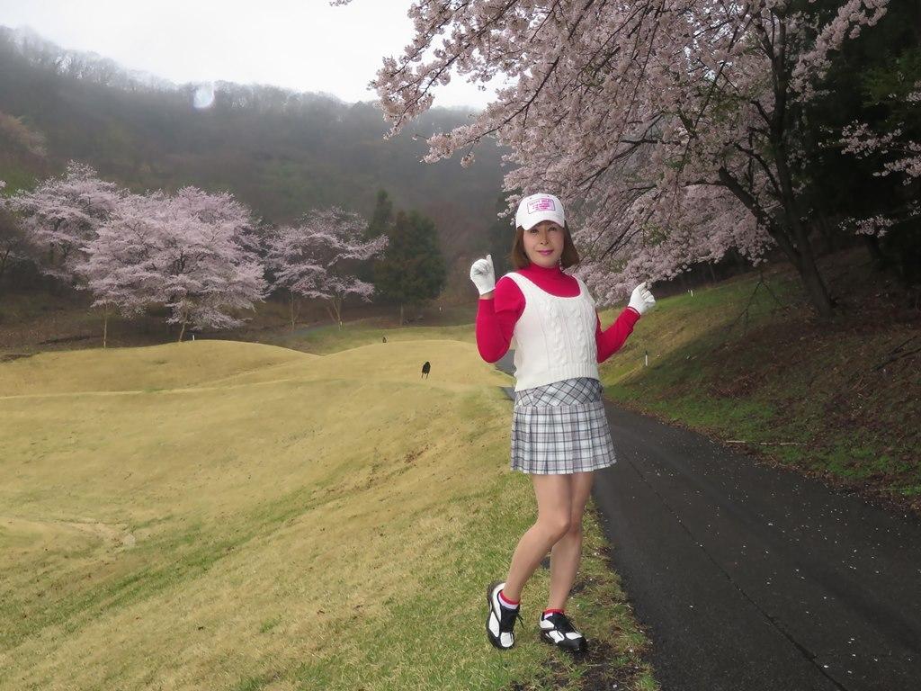 春ゴルフE(2)