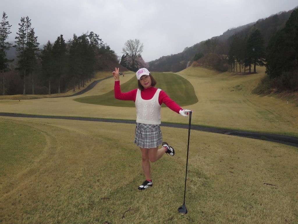 春ゴルフE(7)
