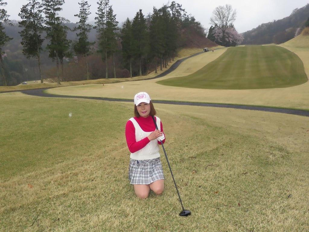 春ゴルフE(5)