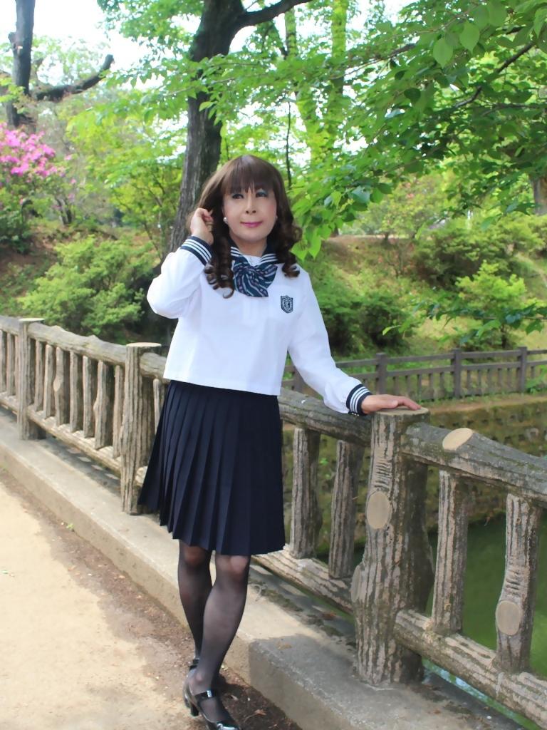 セーラー服公園B(2)