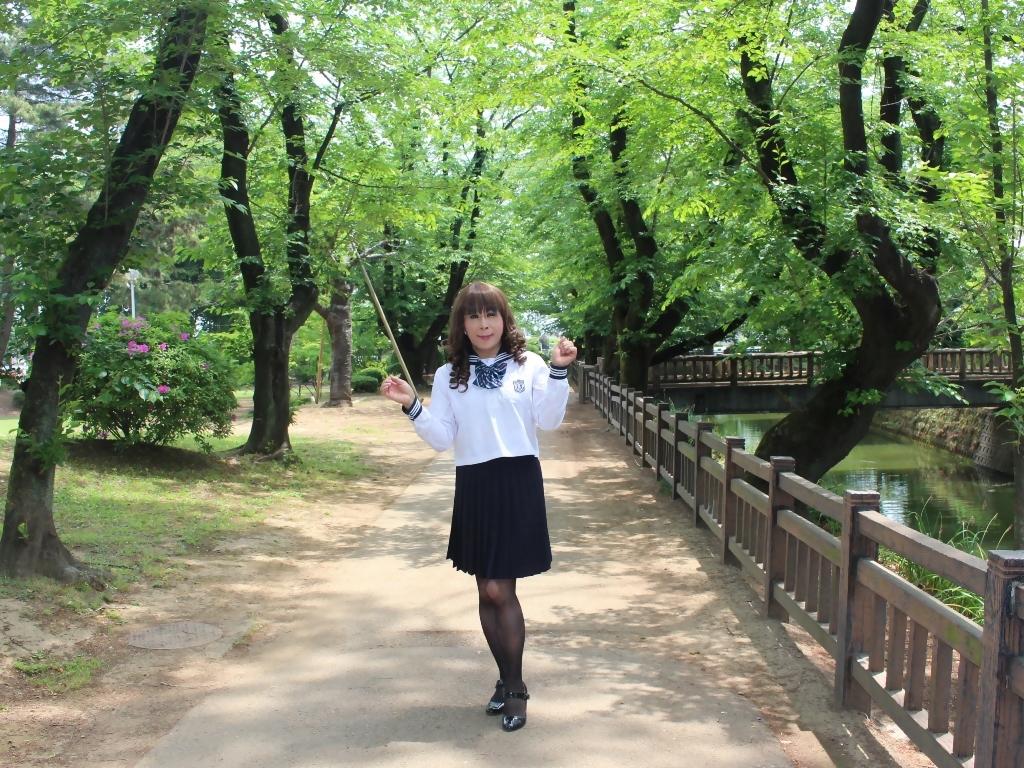 セーラー服公園C(3)