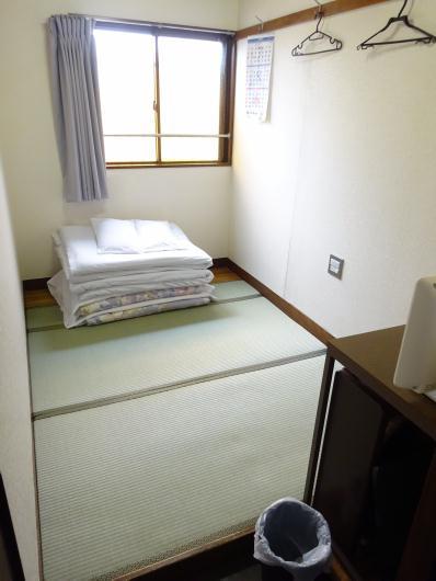 ほていや和室三畳の畳の表替え!