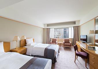 7月3日より ホテルオークラ東京でポイント交換サマーキャンペーン1