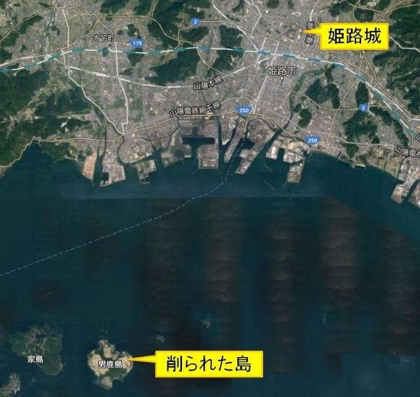 170602 姫路城から男鹿島 (600x566)