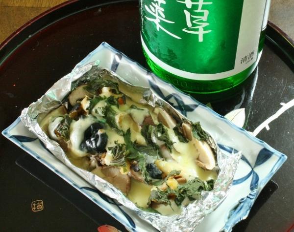 302 サザエ チーズ焼き IMG_9460 (600x475)