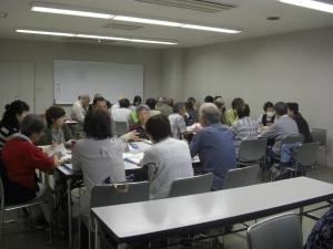 290608田村満子(たむらソーシャルネット)講演 (2)