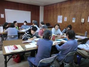 290615豊中教室 班別年間テーマ検討 (1)