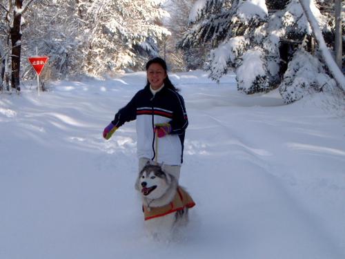 DSCF0047 20050101大雪@お山のうち のコピー