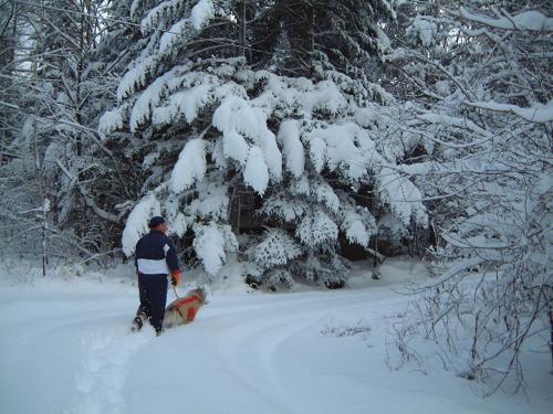 DSCF0039 20050101大雪@お山のうち のコピー