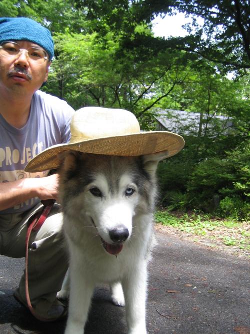IMG_0500 20060710麦わら帽子 のコピー
