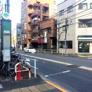 早稲田中野 (3)