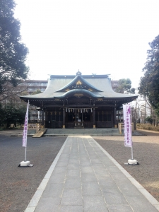 東村山行 (33)