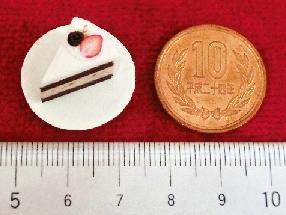 2017 ケーキ 大きさ