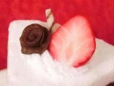 2017 ケーキ 飾り