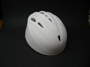 ヘルメット モデル