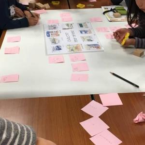 発明教室 子ども デザインシンキング