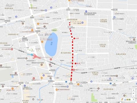 20170502尾張旭散策