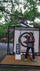 20170513丸岡城 (1)