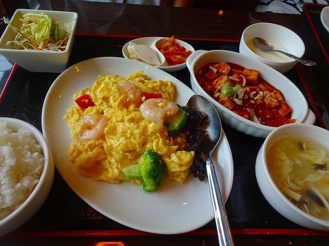 龍晶飯店 (14)