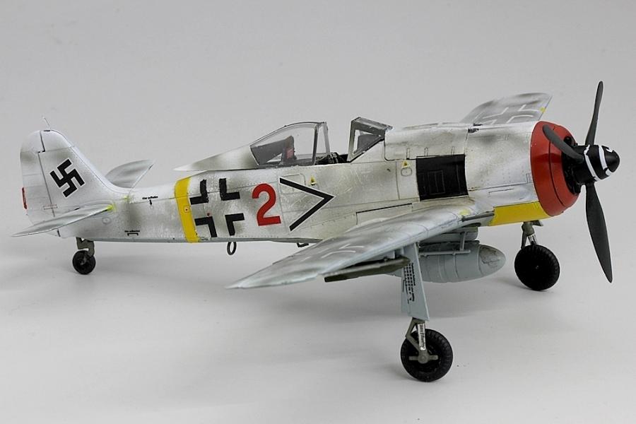 フォッケウルフF8-2