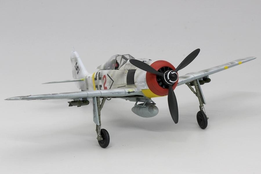 フォッケウルフF8-3