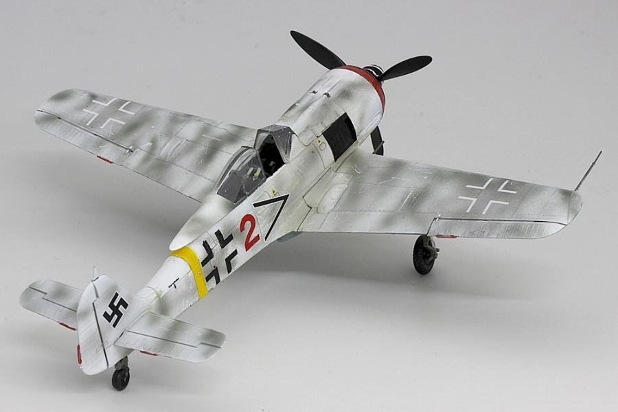 フォッケウルフF8-5