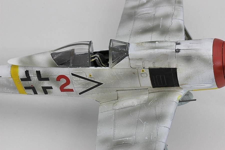 フォッケウルフF8-6
