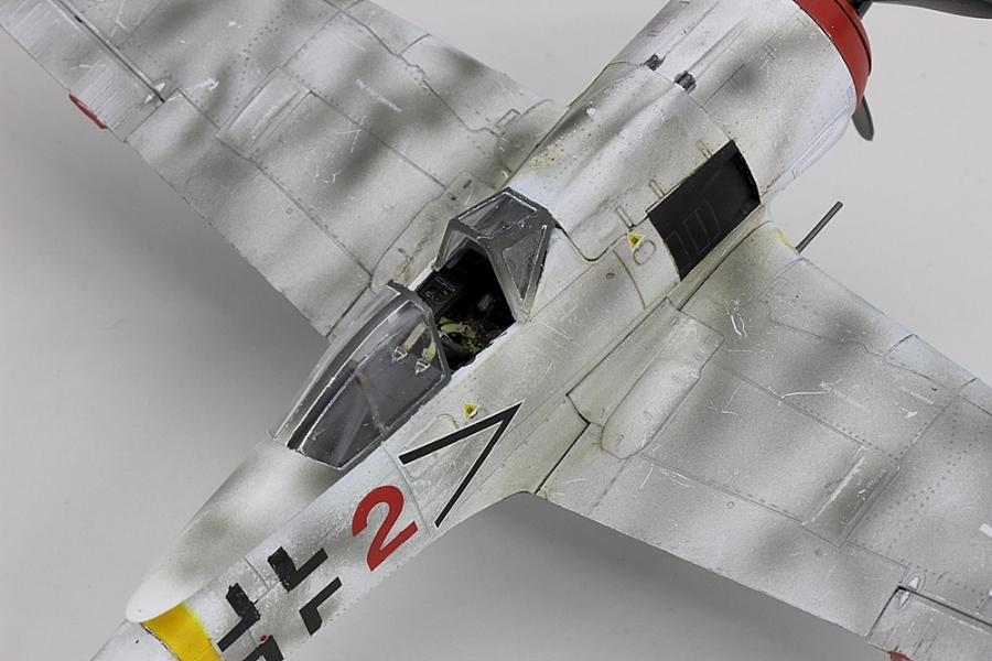 フォッケウルフF8-7