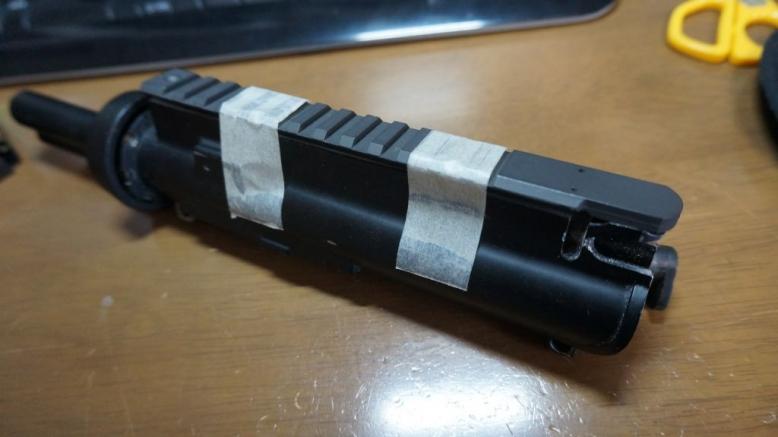 M4A1へ其の2 (1)