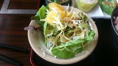 里山カフェ 里千歩 (34)