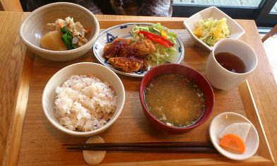 めぐたま食堂 (26)