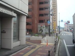 23 ホテル付近DSC01343