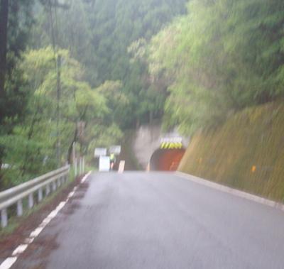 56 なんとかトンネル 7時過ぎDSC01386