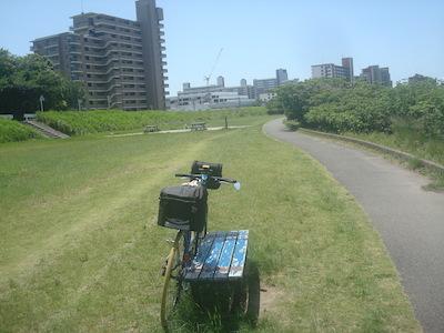 2 矢田川サイクリングDSC01474