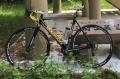 怪しいバイク IMG_4581