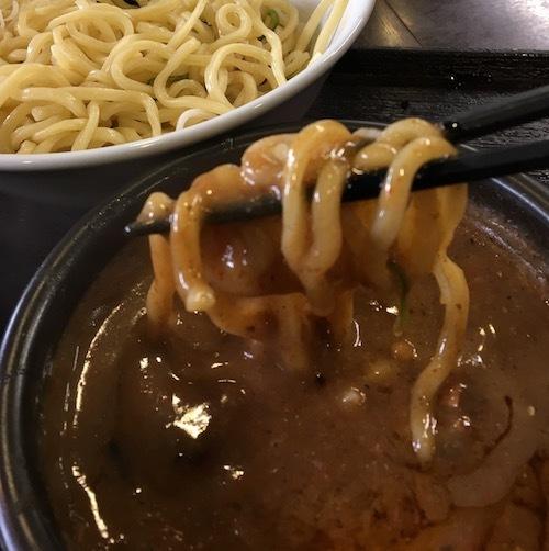 7 麺上げIMG_4638