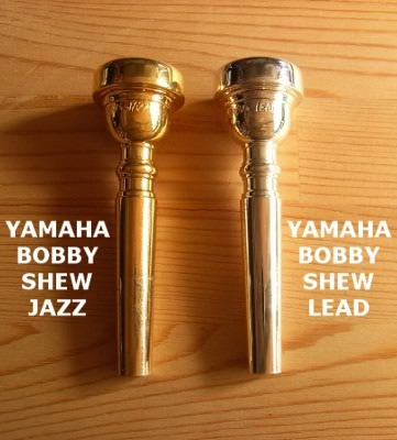 YAMAHA BOBBY SHEW-JAZZ & LEAD