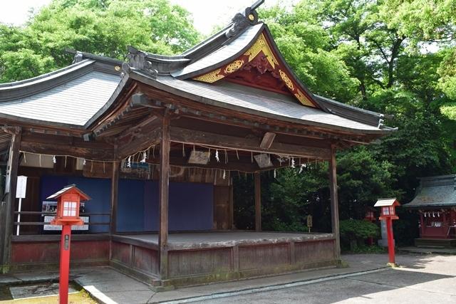 鷲宮神社17