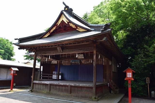 鷲宮神社15
