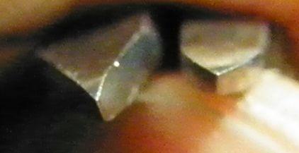 線彫りタガネを作ろう (3)