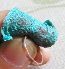 指保護テープ (6)