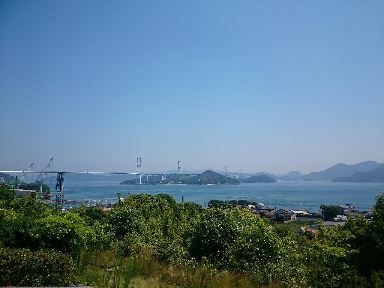 瀬戸内 広島 岡山 愛媛 香川