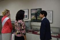 2017全米さくらの女王 憲政記念館 (2)