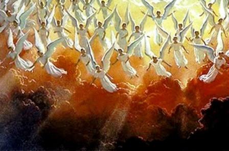 天使たち (1)