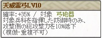 天 今川Lv10