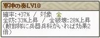 軍神Lv10