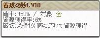 特 関口Lv10