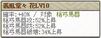 コラボ極 直江 花Lv10